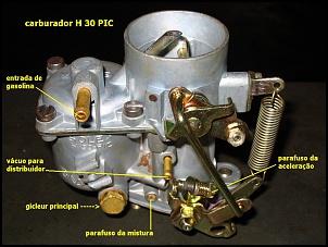 Carburador Solex H 30/31 PIC t para motor boxer VW 1600 (BAJA)-carburador-solex-h-30-pic-007.jpg