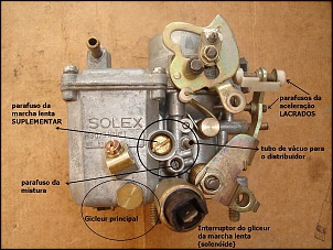 Carburador Solex H 30/31 PIC t para motor boxer VW 1600 (BAJA)-carburador-solex-h3031-pict-fusca-1600-exportaco-010.jpg