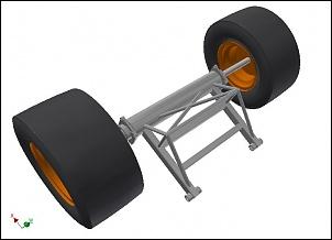 Kart Cross com motor lateral e suspensão independente-3.jpg