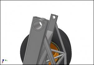 Kart Cross com motor lateral e suspensão independente-4.jpg