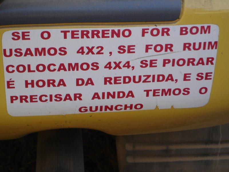 4x4 Brasil Portal Off Road Fórum 4x4