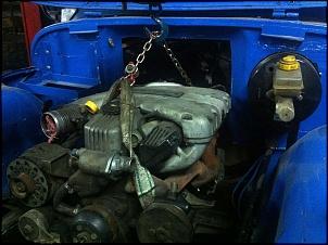 Motor do Omega 4.1 (mais novo) + caixa de C20-img_5084.jpg