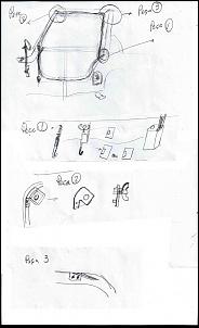 PORTAS, para Cj3 - 51, Capota de lona...-jeep_portas_i_croqui_02_1.jpg