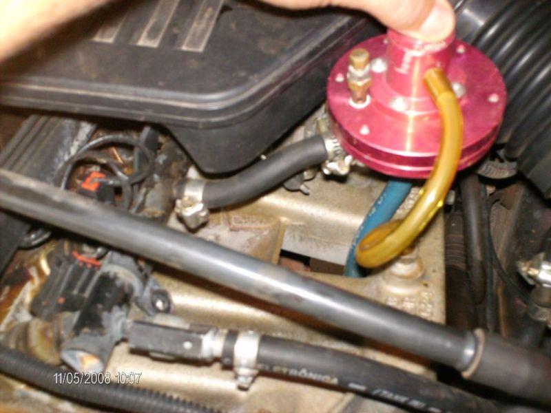 Bomba De Gasolina E Regulador De Press 227 O De Combust 237 Vel