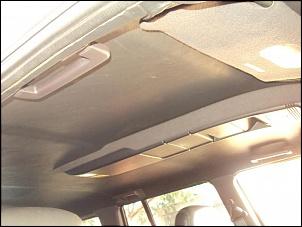Retirar espuma do teto pra tapeçaria, vai esquentar?-dsc01512.jpg