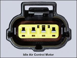 Cherokee XJ 99: rejuvenescimento-connector-idle-air-control-motor.jpg