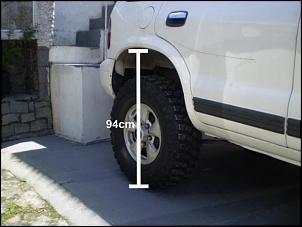 FOTOS de Sportage com suspenção elevada ou Body Lift-figura1.jpg