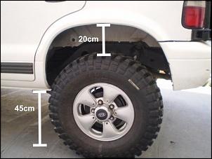 FOTOS de Sportage com suspenção elevada ou Body Lift-figura2.jpg