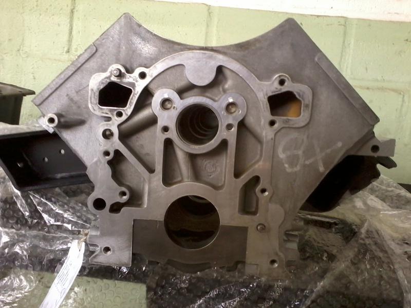 Retifica Motor3 9 V8 Discovery I Pe 231 As E Custos