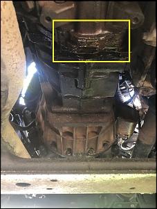 vazamento na caixa de transferencia Defender 110-vazamento-defnder.jpg