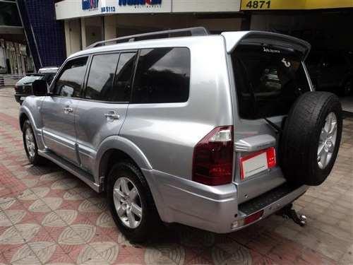 mitsubishi pajero hpe full 3 2 4x4 tb int  diesel 5p aut