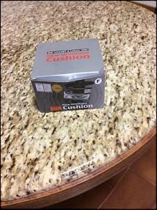 Urethane cushion TTC - solução interessante para Triton-urethane-cusion-caixa.jpg