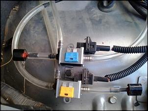 Luz de Motor, e 4x4 piscando e luz de ABS-20150905_134353.jpg
