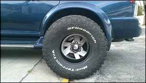 Pajero GLS-B 3.0 V6 A/T com pneus maiores, o que acontece?-dsc_0011.jpg