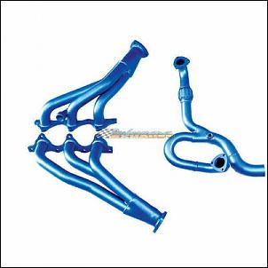 Coletor de escape trincado motor V6 6G72 /4/5 Coletor tubular dimensionado-s-l400.jpg