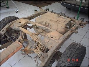 Pajero com motor MWM 2.8-dsc05893.jpg