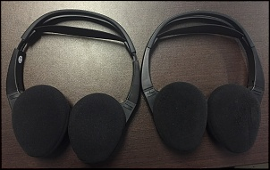Headphone / Fone de Ouvido VES Jeep Chrysler-img_8741.jpg