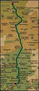 Expedição Estrada Real (Caminho dos Diamantes e Caminho do Sabarabuçu) 17 a 29/06/14-mapacaminhodosdiamantes.jpg