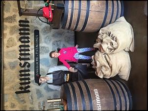 Eu a patroa e a pequena,Ushuaia 2016 passando por Uruguai e Chile-img_2471.jpg