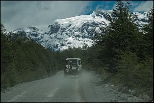 Carretera Austral, El Chaltén, El Calafate, Torres del Paine e Ushuaia - Janeiro 19-img_9107.jpg
