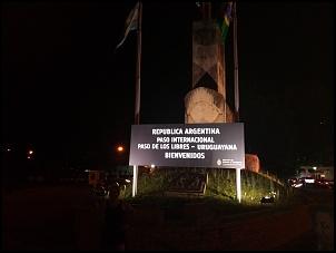 Expedição: Ushuaia, a fronteira final - De Curitiba a Ushuaia e Carretera - 13.170 Km-img_20191226_220225226.jpg