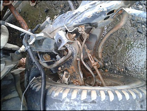 Ford F-75 4.3L V6 Vortec - Reconstrução total-20130316_095225.jpg