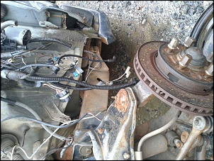 Ford F-75 4.3L V6 Vortec - Reconstrução total-20130316_095303.jpg
