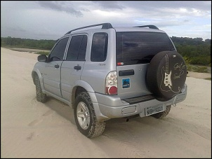 Lift no tracker com o kit OME-na-areia.jpg