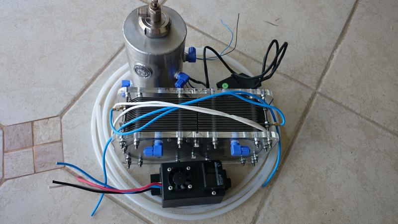 44577dc754f Tracker 07 x Barro-kit-gerador