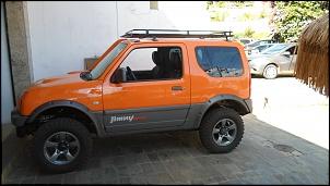 Jimny - Bagageiro, racks e suportes para bicicleta.-bagageiro-1.jpg