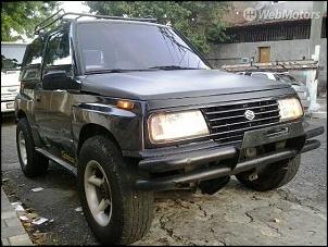 Samurai 1993 unica dona com 30 mil km ou Jimny 2012 com 50 mil km?-suzuki-vitara-1.6-jlx-metal-top-4x4-8v-gasolina-2p-manual-wmimagem07031674991.jpg