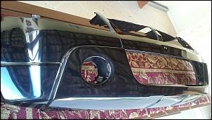 """GV3 2009 - Perfumarias e Lift 1 1/4"""" feito em casa-parachoque-pintura-final-3-maos-preto-e-3-maos-verniz-1-.jpg"""