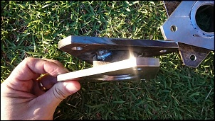 """GV3 2009 - Perfumarias e Lift 1 1/4"""" feito em casa-gv3-par-suporte-3-5cm-lift-dianteiro-3-.jpg"""