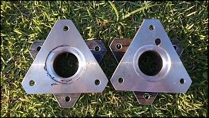 """GV3 2009 - Perfumarias e Lift 1 1/4"""" feito em casa-gv3-par-suporte-3-5cm-lift-dianteiro-1-.jpg"""