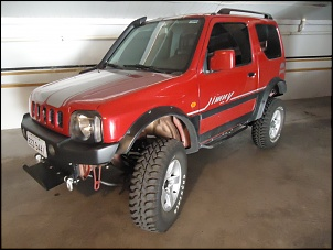 Pneu Dunlop - 30x9.5R15 GrandTrek MT1 no Jimny ? Qual a durabilidade ?-dsc02797.jpg