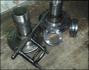 Manutenção e revisão nos munhões e cubos - Passo a passo com fotos-20140407_194007.jpg