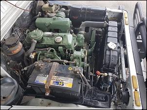 Receita para direção hidraulica Bandeirante com motor Mercedes Benz-20180120_135921.jpg