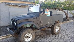 Encurtar chassi e alongar cabine de pick-up Band longa e cabine simples-img-20190620-wa0121.jpg