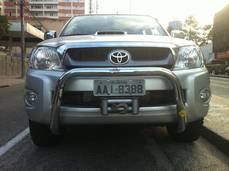 Fotos De Hilux Guinchotoy on 89 Toyota 4x4
