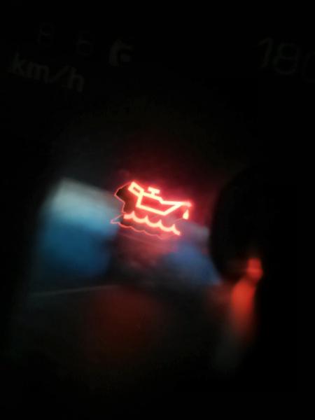 0cbbdf57a Que luz é essa do painel???-img_20130930_165437.jpg