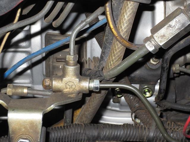 Toyota Ford Runner >> Válvula Equalizadora de Freio Hilux 2.8