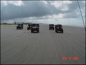 Trilha de Pedrinhas - Ilha Comprida/SP-praia_477.jpg