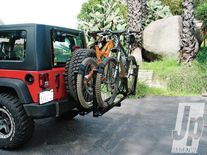 Suporte Para Bike No Estepe P 225 Gina 4