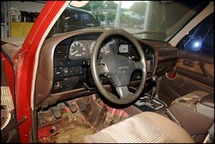 Toyota Land Cruiser HDJ80 - Moranguinho!!!-img_7489.jpg