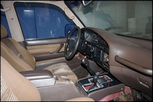 Toyota Land Cruiser HDJ80 - Moranguinho!!!-img_7485.jpg