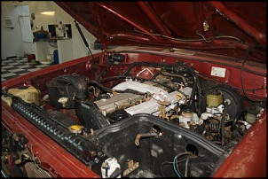 Toyota Land Cruiser HDJ80 - Moranguinho!!!-img_7497.jpg