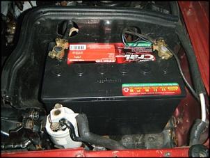 Toyota Land Cruiser HDJ80 - Moranguinho!!!-dscf0550.jpg