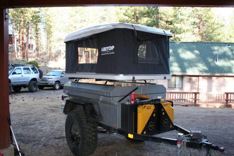 Flippac Camper Nacional Para Nossas Picapes P 225 Gina 27