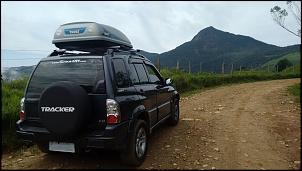"""Tracker Camper - um """"micro-motorhome"""" para expedições e acampamentos-01.jpg"""