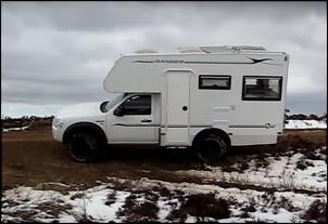 Pickup 4x4 com Camper Fixo para Expedições.-ranger2.jpg
